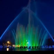 Открытие сезона фонтанов в Москве 2015 фотографии
