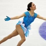 ISU Гран-При по фигурному катанию 2017 фотографии