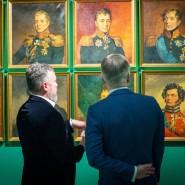 День исторического и культурного наследия в Бородинской панораме 2021 фотографии