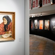 Выставка «Художники союза» фотографии