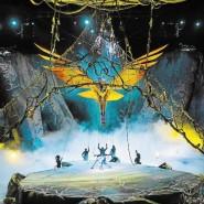 Cirque du Soleil «TORUK» 2019 фотографии