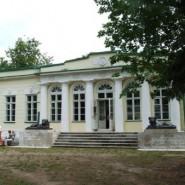 Усадьба князей Голицыных «Влахернское — Кузьминки» фотографии