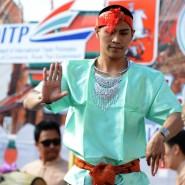 Тайский фестиваль 2015 фотографии