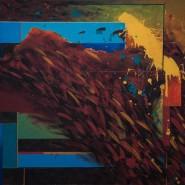 Выставка «Цвет звука» фотографии