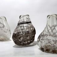 Выставка «Рождение стекла» фотографии