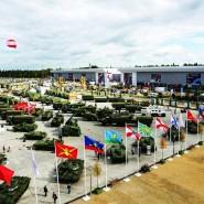 Международный военно-технический Форум «Армия» 2017 фотографии
