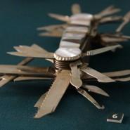Выставка «Русский Шеффилд. Ножевое производство Павловского промышленного района» фотографии