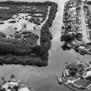 Выставка «Зона затопления» фотографии