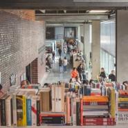 Музей современного искусства «Гараж»  фотографии