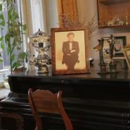 Музей-квартира актерской семьи М.В., А.А. Мироновых — А.С. Менакера фотографии