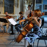Летний музыкальный фестиваль «Классика в Кусково» 2017 фотографии