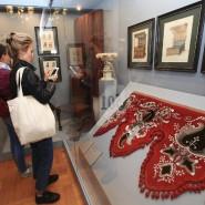 Выставка «Стиль на выбор. Интерьеры эпохи историзма» фотографии