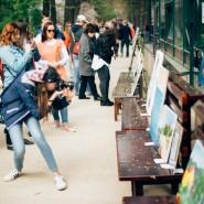 Арт-проект «Весенние оттенки чудесного» 2017 фотографии