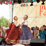 Фестиваль «Русское поле» фотографии