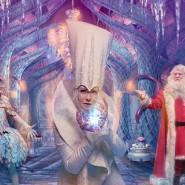 Игровое шоу онлайн «Пять чудес Деда Мороза» фотографии