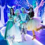 Дом Деда Мороза на ВДНХ фотографии