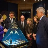 Выставка «Наследие Великой степи: шедевры ювелирного искусства» фотографии