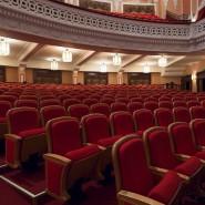 Современный театр антрепризы фотографии
