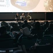 Фестиваль экспериментального кино MIEFF 2020 фотографии