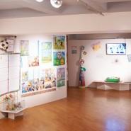 Выставка «Солнечный мяч» фотографии