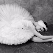Выставка «Балет» фотографии