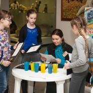 День эволюции в Дарвиновском музее 2017 фотографии