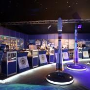 Международный авиационно-космический салон «МАКС 2017» фотографии