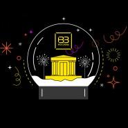 Новый год в Выставочных залах Москвы онлайн 2020 фотографии