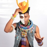 Выставка «Зажигательная Африка: традиционные мотивы в моде и дизайне ЮАР» фотографии