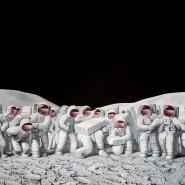 Дмитрий Ляшенко. День Луны. 2017. Холст, темпера..jpg