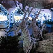 Рождественская ярмарка на ВДНХ 2016 фотографии