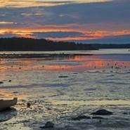 Выставка «Лазурные берега арктических земель» фотографии