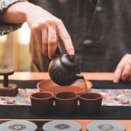 Фестиваль «Чай в табакерке» фотографии