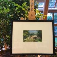 Выставка «Садовое место можно почесть полотном» фотографии