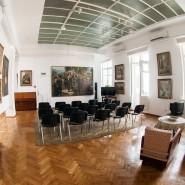 Музей-мастерская Дмитрия Налбандяна фотографии