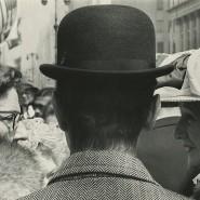 Выставка «Modernist Documentary: фотографии Леона Левинстайна» фотографии