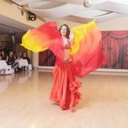 Светский танцевальный тест-драйв фотографии