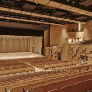Концертный зал Сергея Рахманинова «Филармония-2»  фотографии
