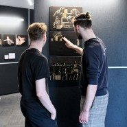 Дни Израиля в Культурном центре ЗИЛ 2021 фотографии