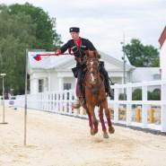 Фестиваль «Конные традиции России» 2021 фотографии