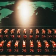 Квест «Красная кнопка» фотографии