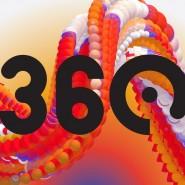 Фестиваль кино о науке и технологиях 360° 2016 фотографии