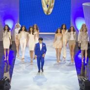 Праздничное шоу Валентина Юдашкина 2019 фотографии
