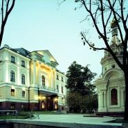 Московская государственная картинная галерея Народного художника СССР А. Шилова  фотографии