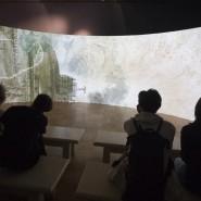 Выставка «Гипноз пространства. Воображаемая архитектура» фотографии