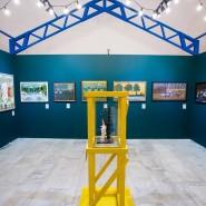 Выставка «Вечные ценности: наивное и самодеятельное искусство» фотографии