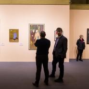 Выставка «Всегда современное. #ТРИ. Жилинский. Обросов. Рабин» фотографии