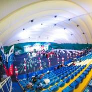 Спортивный комплекс «Фестивальный» фотографии