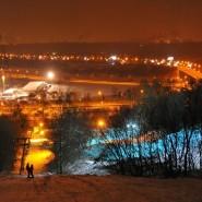 Парк «Крылатские холмы» фотографии