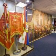 Музей спортивной славы ЦСКА фотографии